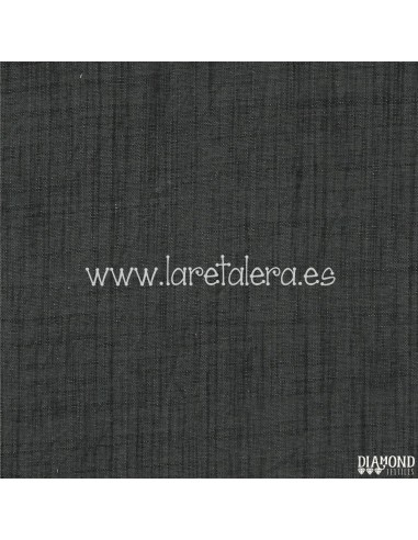 Tela Gris Oscura 2 Tweed Thicket...
