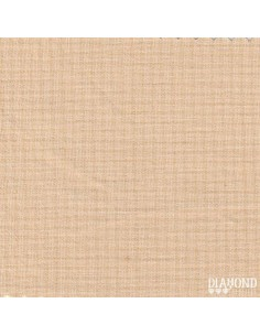 Tela Cuadritos Beige Mini -...